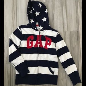 NWT Gap hoody sweater (large)